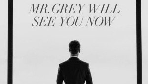 """Fifty Shades of Grey"" is the film adaptation of the best selling book and stars Jamie Dornan and Dakota Johnson. The film was disappointing as a whole. (Photo courtesy of teaser-trailer.com)"