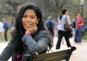 "Judy Smith, crisis management expert and the inspiration behind "" Scandal,"" is this year's commencement speaker. (Photo courtesy of indiewire.com)"