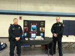 Campus Police/ RAD Self-Defense Programs --- Officer Fay, Officer Langmeyer