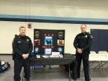 Campus Police/ RAD Self-Defense Programs --- Officer Fay, Officer Langmeyer