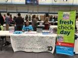 Fresh Check Day --- Jenna Mingolelli