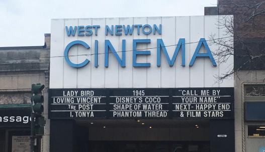 Oscar West Newton
