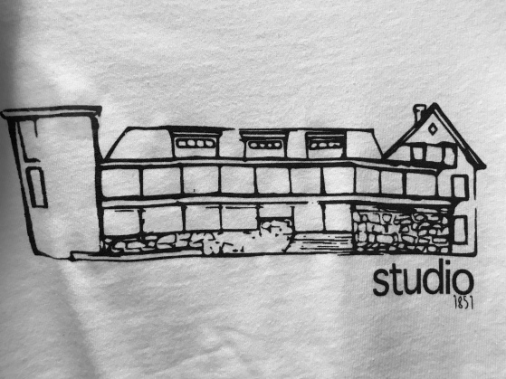 Stduio 1851 Shirt-1