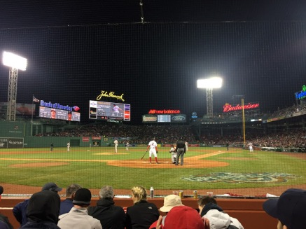 Student saves Fenway-2