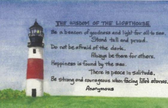 fletcher lighthouse