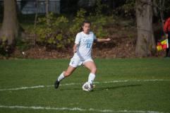 All-GNAC 3rd Team Korynne Provenzano; women's soccer