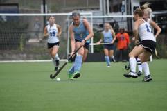 All-GNAC 1st Team Cailin Flannery; field hockey