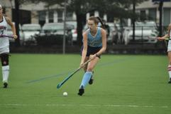 All-GNAC 2nd Team Megan Horrigan; field hockey