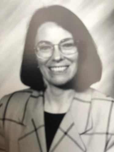Diane Austin '96