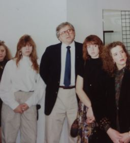 Richard Bath '90