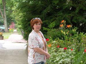Catherine Zeek '05